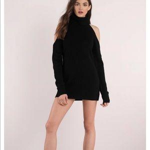 32f8e2bdb22 Tobi Dresses - Tobi Give Love Sweater Dress
